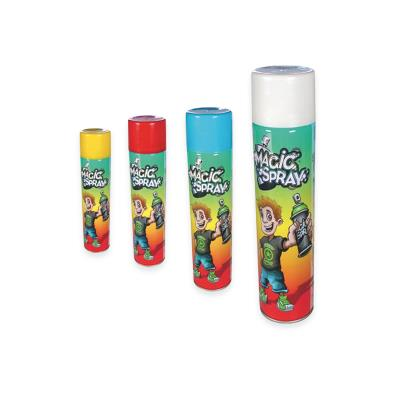 Lot de 4 sprays de craie de traçage  - .