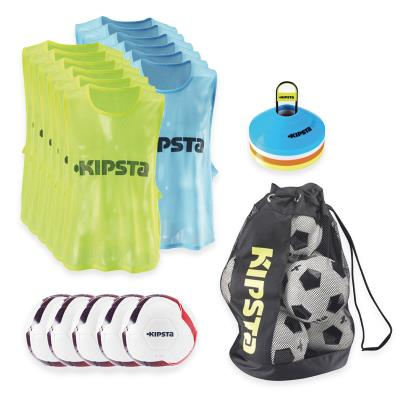 kit initiation football kipsta f100 hybrid senior - .