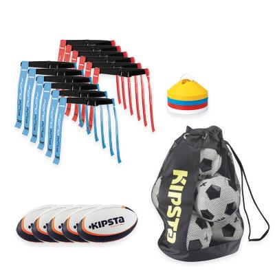 KIT APPRENTISSAGE RUGBY - adulte
