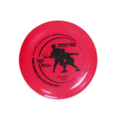 disque ultimate scolaire 160gr rouge