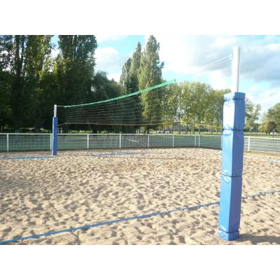 FILET DE BEACH VOLLEY ENTRAINEMENT