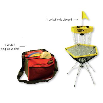 Kit Disc Golf - .