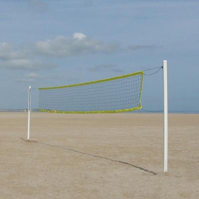 Kit beach volley player iii clubs collectivit s - Filet de volley piscine ...