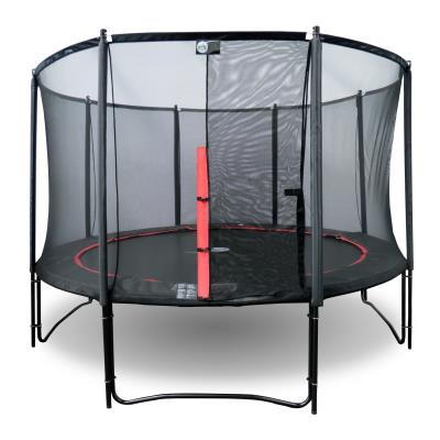 trampoline housse filet de protection decathlon pro. Black Bedroom Furniture Sets. Home Design Ideas