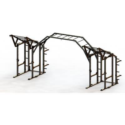 cage de cross training multicross clubs collectivit s. Black Bedroom Furniture Sets. Home Design Ideas