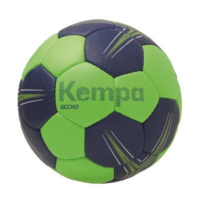 ballon de handball gecko