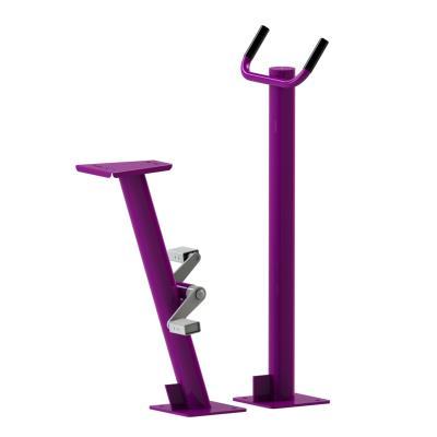 V lo module de fitness ext rieur clubs collectivit s for Exterieur gym