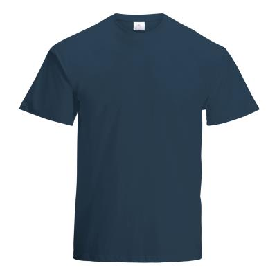 TEE-SHIRT MIXTE 190 MARINE