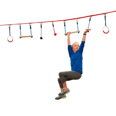 SLACKLINE NINJA LINE INTRO KIT SLACKERS