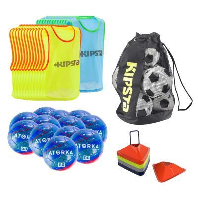 Kit initation handball junior ballon mousse - .