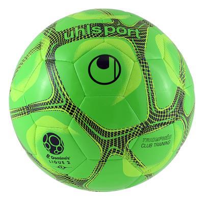 BALLON FOOTBALL LIGUE 2 TAILLE 3