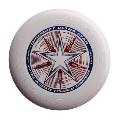 DISQUE ULTIMATE DISCRAFT ULTRASTAR 175GR BLANC