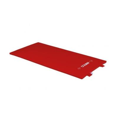 TAPIS DE GYM HOUSSE SCOLAIRE 4 CM ASSOCIATIF ROUGE
