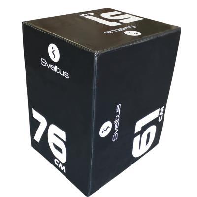 PLYOBOX CROSS TRAINING 3 IN 1