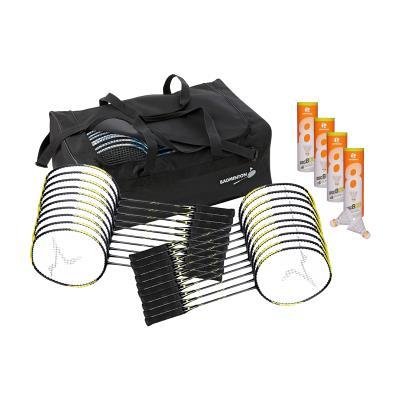kit collectivités badminton br160 solid