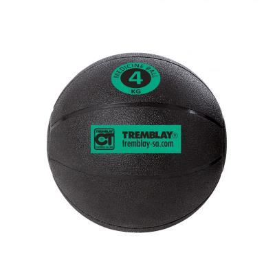 MEDECINE BALL 4KG GONFLABLE
