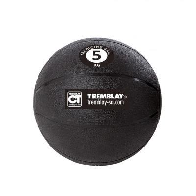 MEDECINE BALL 5KG GONFLABLE
