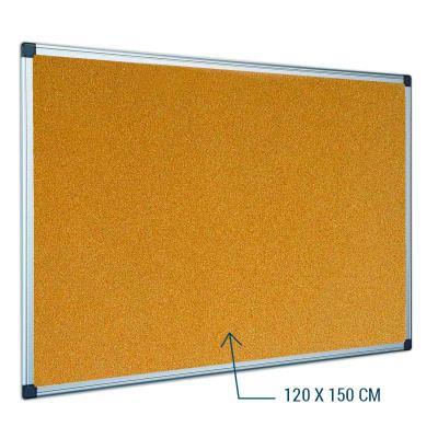 TABLEAU AFFICHAGE LIÈGE 120 X 150