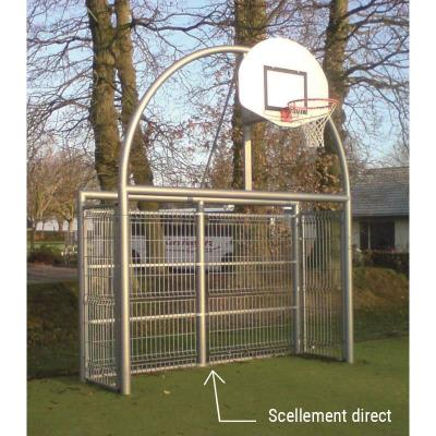 BUT MULTISPORTS USAGE INTENSIF GRILLES RENFORCEES SCELLEMENT DIRECT