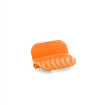 Pédale frein orange table tennis de table
