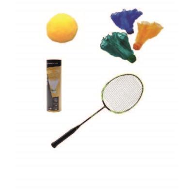 Kit badminton - Ephad