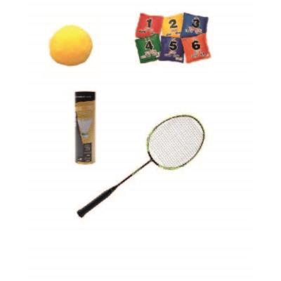 Kit badminton - Mini écoles