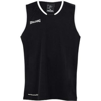 MAILLOT DE BASKET MOVE JUNIOR NOIR