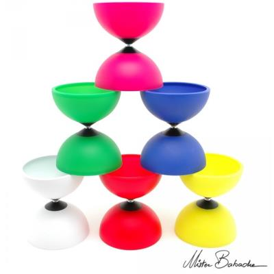 DIABOLO PERFORMER BLANC MISTER BABACHE