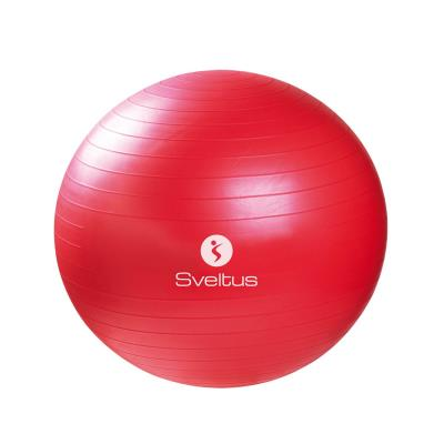 gymball m 65 cm rouge
