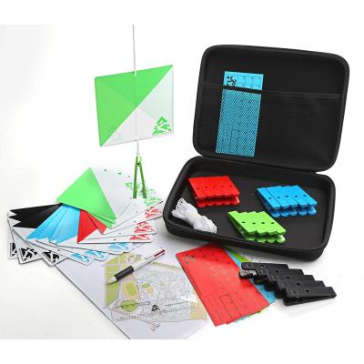 kit course orientation couleur