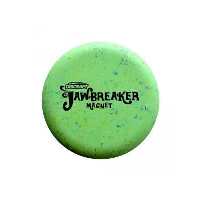 disque putter de disc golf jawbreaker magnet discraft