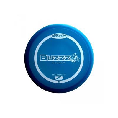 disque mid range de disc golf buzzz elite z discraft
