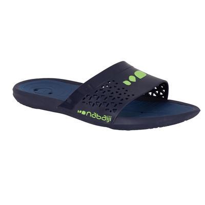 500 Slap Homme Natation Plus Sandale Bleu eWDYbEHI92