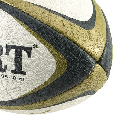 BALLON DE RUGBY OFFICIEL TOP 14 COMPÉTITION GILBERT