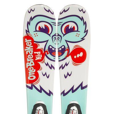 Skis enfant Onebreaker kid 80