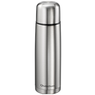 Bouteille isotherme 1l inox