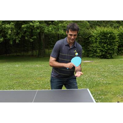 RAQUETTE TENNIS DE TABLE OUTDOOR FR 620