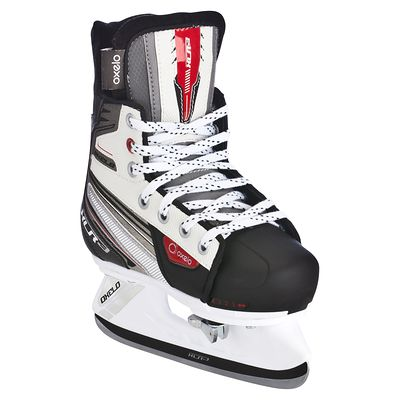 Patin de hockey sur glace junior XLR3