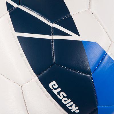 Ballon football France taille 5 bleu blanc rouge