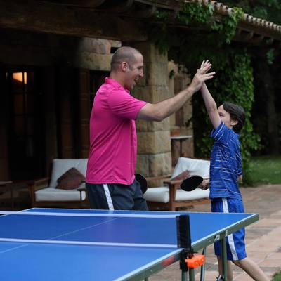TABLE DE FREE PING PONG FT 730 / PPT 500 OUTDOOR