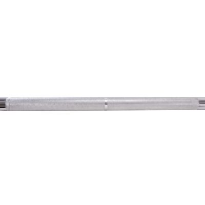 Barre de musculation 1.55 m de diamètre 28mm