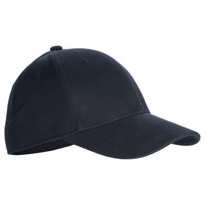 Casquette de baseball BA 550 noire