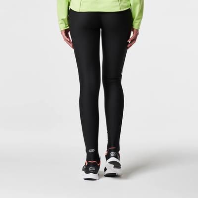 Collectivités amp; Collant Dry Run Femme Jogging Clubs Noir 00qTvBn