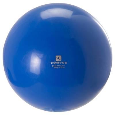 Ballon de Gymnastique Rythmique (GR) 165 mm bleu