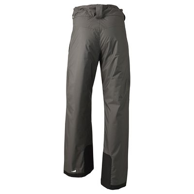 PANTALON SKI HOMME FIRSTHEAT GRIS