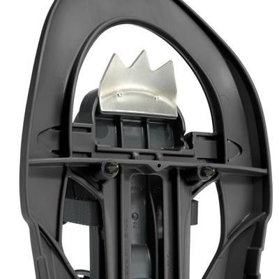 Raquettes à neige grands tamis 226 EVO noire