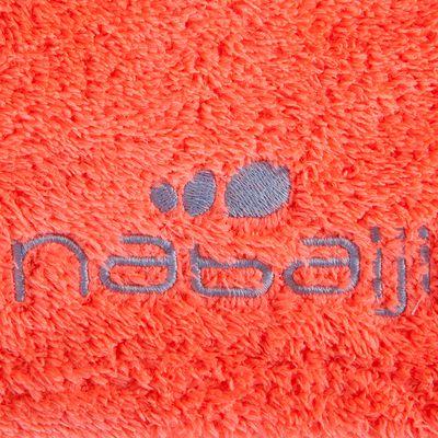 Serviette microfibre ultra douce granatina taille L 80 x 130 cm