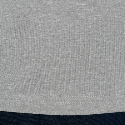 Maillot de volley-ball femme V100 gris