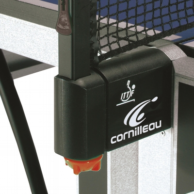 TABLE DE TENNIS DE TABLE COMPETITION 740 ITTF BLEUE CORNILLEAU