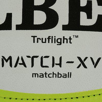 BALLON DE RUGBY MATCH XV COMPÉTITION GILBERT